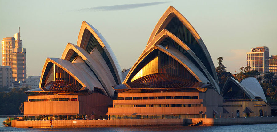 Beste Dating-Orte in Sydney