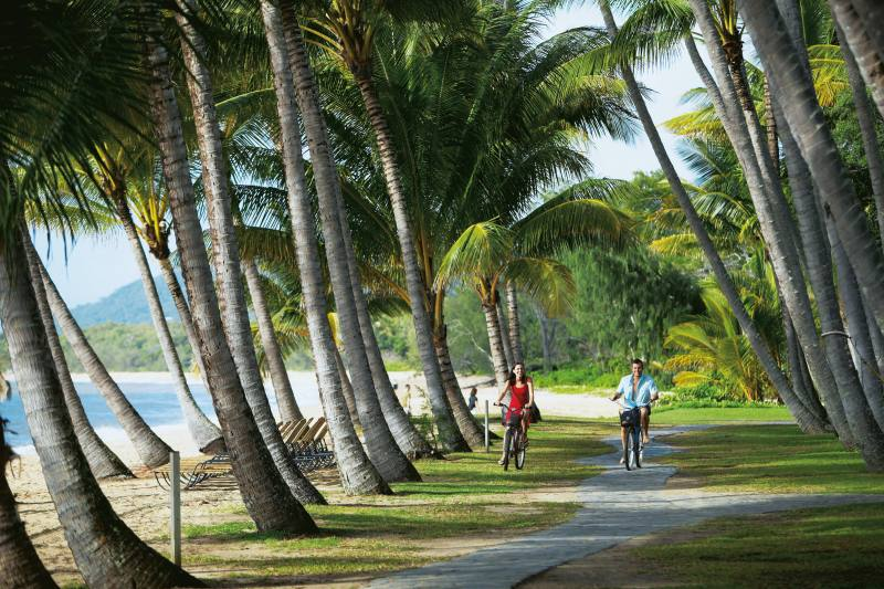 Great Barrier Drive / Palm Cove
