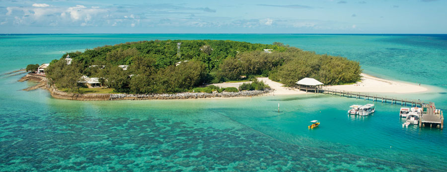 Heron Island Resort Australia