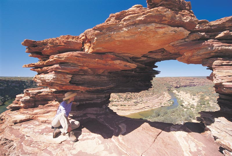 TWA-Kalbarri Natures Window-800