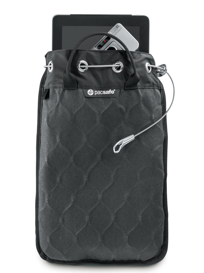 Travelsafe5 Front XL