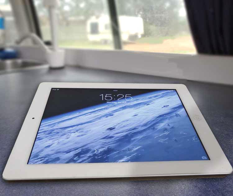 Tablet Sim Karte Für Mobiles Internet In Australien