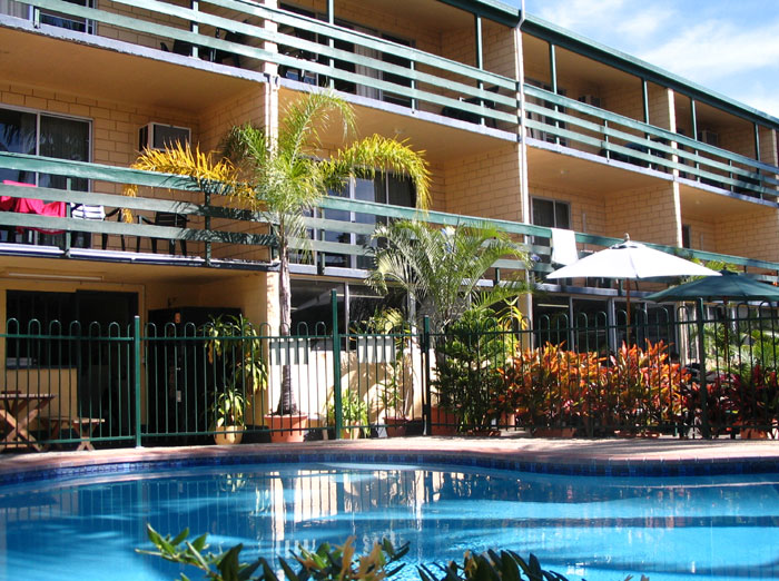 YHA AirlieBeach