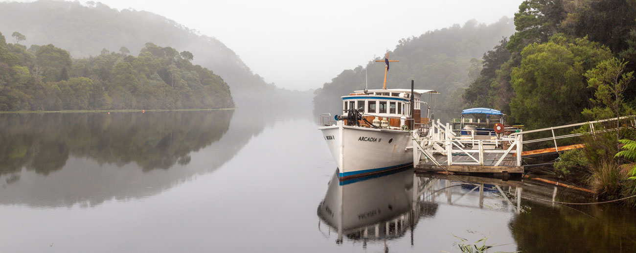 Pieman River Cruise