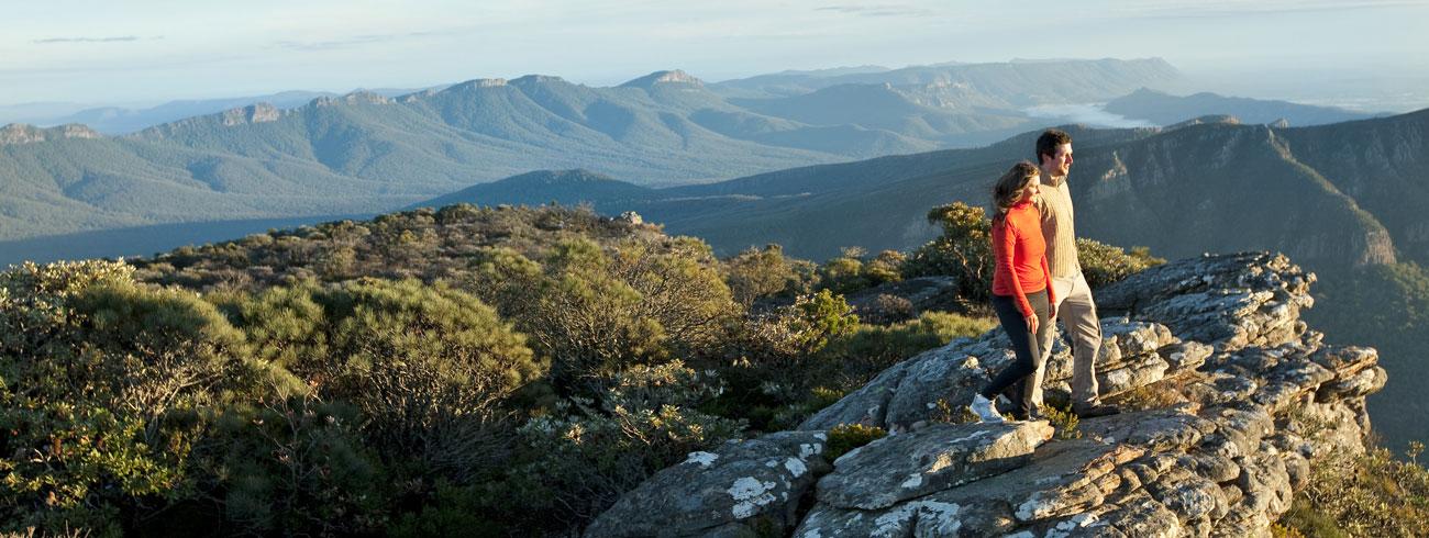 Der Grampians National Park Tipps Infos