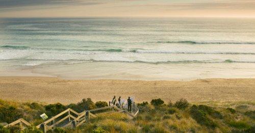 9 Tage Melbourne ↔ Adelaide (inkl. Kangaroo Is.)