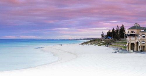 6 Tage Südwesten Perth → Perth