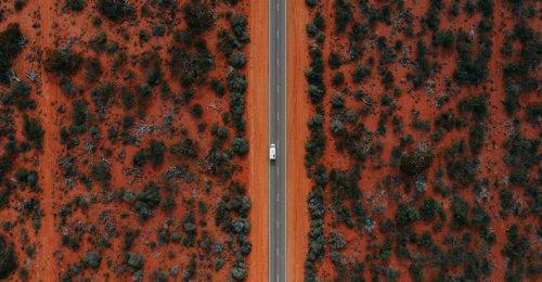 25 Tage Perth → Darwin
