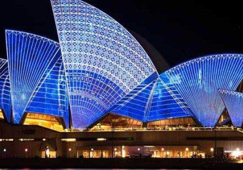 Kleiner Sydney Guide