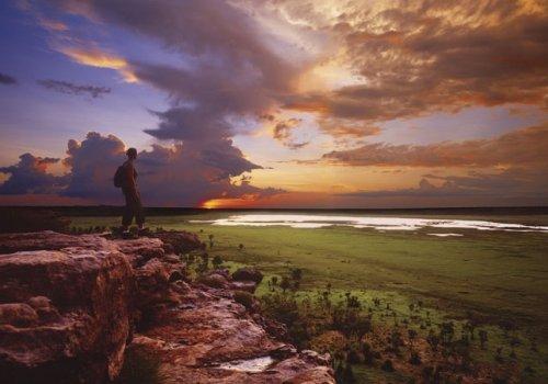 3 Tage 4WD Tour zum Kakadu & Litchfield Nationalpark