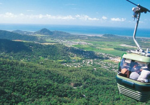 Kleiner Cairns-Guide