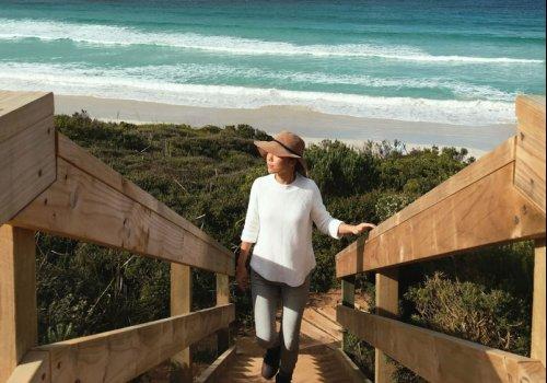 Must Do's auf Kangaroo Island