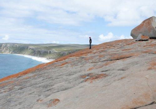 Infos zu Kangaroo Island