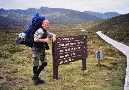 7 Tage Overland-Trekking