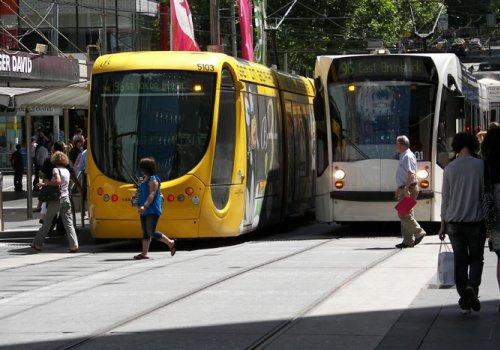 Die Tram