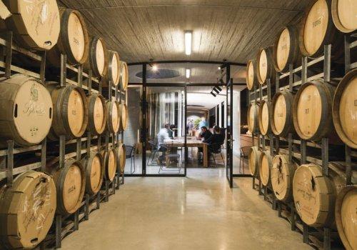 Weinkultur in Australien