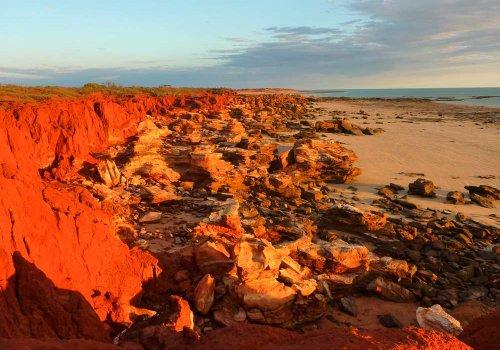 Broome – die tropische Perle im Nordwesten Australiens