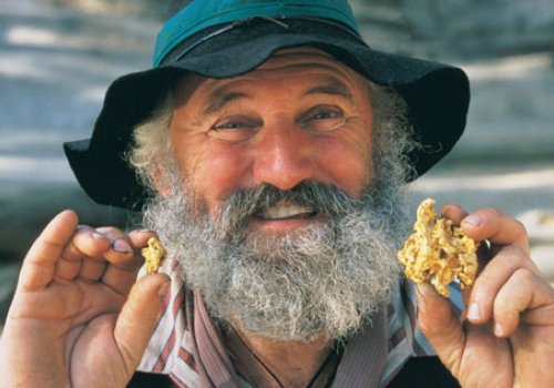 Fossicking / Prospecting – Auf Goldsuche in Australien