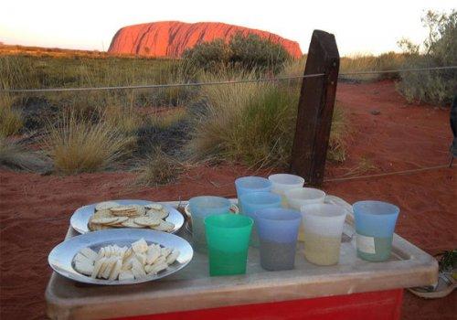 3 Tage Safari zum Uluru & Kings Canyon