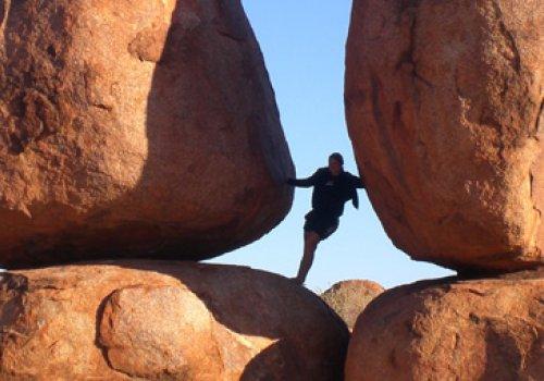9 Tage Tour von Darwin nach Alice Springs