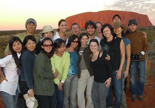 7 Tage Tour von Adelaide nach Alice Springs