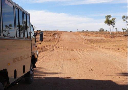 5 Tage 4WD Safari zum Uluru & Kings Canyon