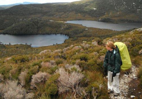 Als Frau alleine in Australien