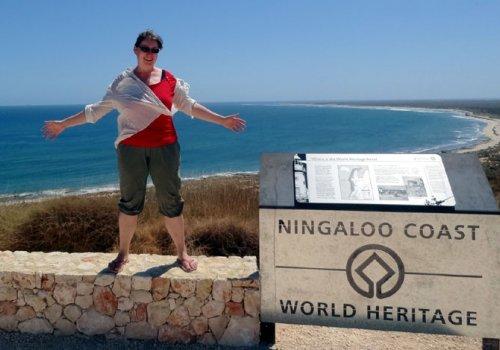 10 Tage Tour von Perth nach Broome