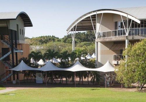 Sprachschule in Darwin