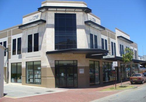 Sprachschule in Perth / City