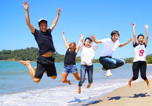 Sprachschule in Cairns