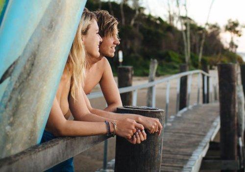 11 Tage Freiwilligenabenteuer + Surfkurs