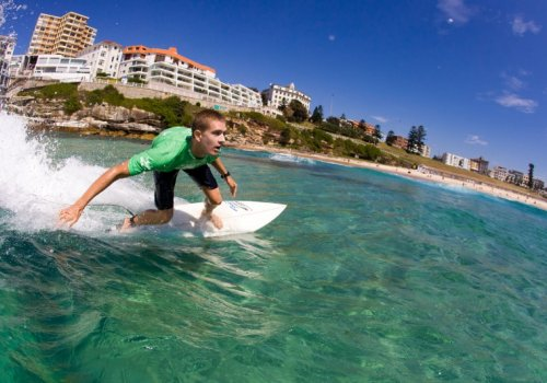 3+5 Tage Bondi Surf Pass Plus