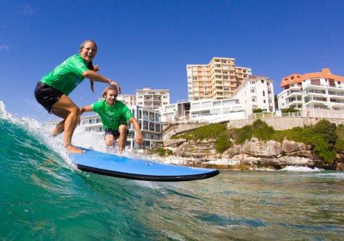 Bondi Surf Pass