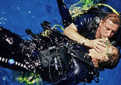 4 Day PADI Rescue Diver