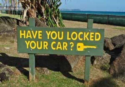 Tipps fürs Autofahren in Australien