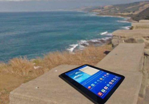 SIM Tablet Package