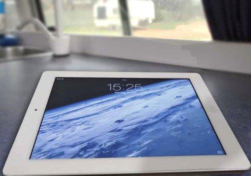 SIM Tablet Plus Package
