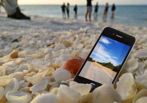 Der mobile WLAN-Hotspot für Australien