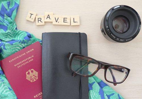 Reiserücktritts- & Reiseabbruch-Versicherung