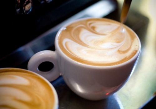 Die australische Kaffeekultur