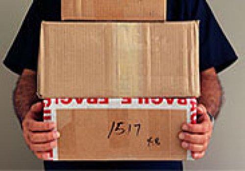 Postweiterleitung & Aufbewahrung in Australien