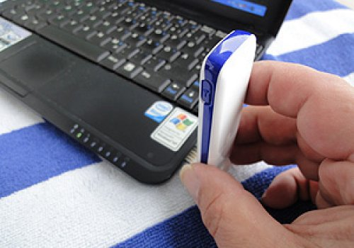 Tipps & Tricks zum Sparen von Internettraffic mit der WiFiBox