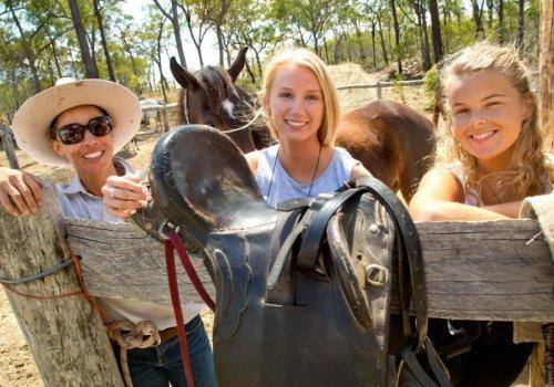 Gruppenreise von Sydney nach Cairns (Hostel)