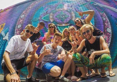 Gruppenreise Sydney → Cairns