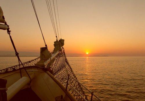 2 Tage / 2 Nächte Segeltörn durch die Whitsunday Islands