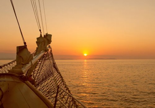 2-3 Tage Segeltörn durch die Whitsunday Islands