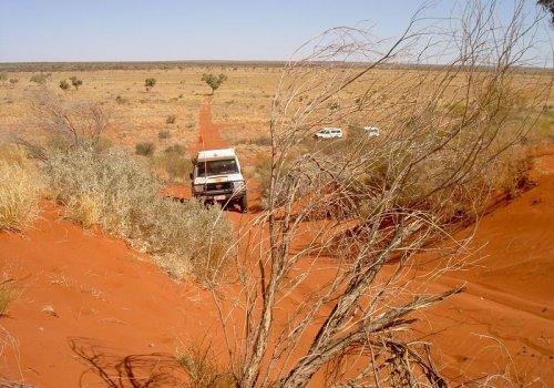 11 Tage Wüstentour von Alice Springs nach Adelaide