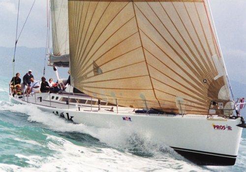 Vergleich der Segeltouren / Whitsunday Islands