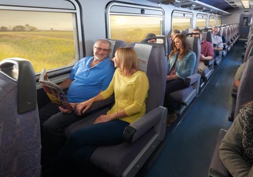 Tipps zur Bahnpass-Auswahl